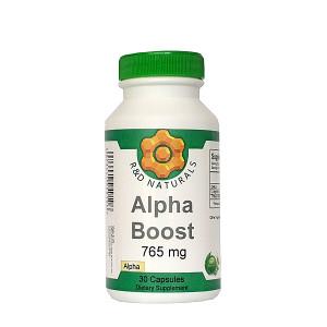 Alpha_Boost