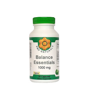 Balance_Essentials