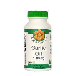 Garlic_Oil