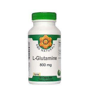 L_Glutamine